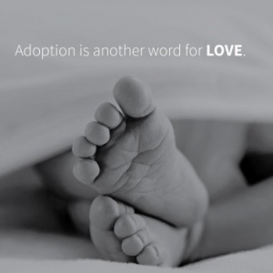Adoption is Love - A Bond of Love Adoption Agency