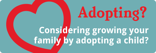 We prove support and guidance on your infant adoption journey